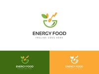 Energy Food Logo