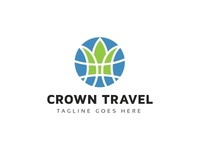 Crown Travel Logo