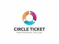 Circle Ticket Logo