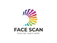 Face Tech Logo