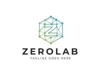 Zerolab - Z Letter Logo
