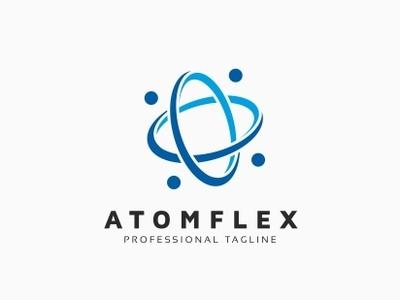 Atomflex Logo