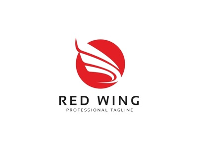 Red Wing Logo
