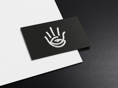 Hand Life Logo
