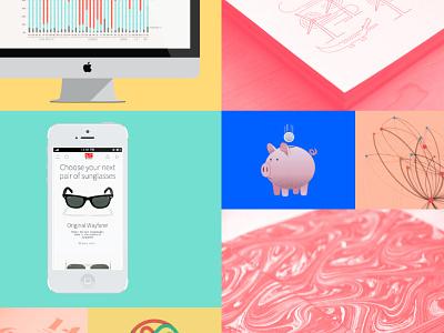 My personal website portfolio web design website