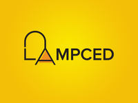 lampced logo