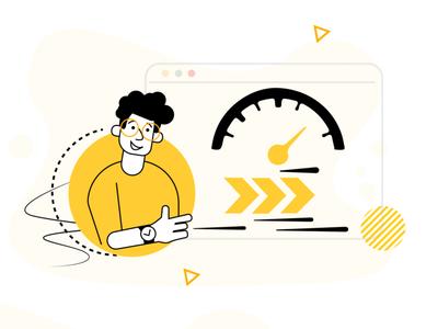 Speed up website performance