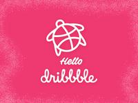 Helllo dribble
