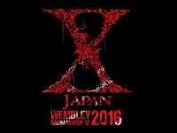 X Japan art project