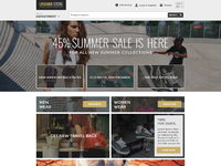 01 urbanix homepage