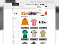Urbanix Store - Fresh Eshop Template