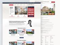 Bond Reality Website