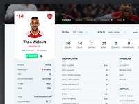 Fotballer Profile