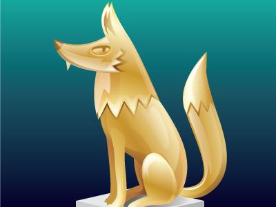 Fox gold fox game achievement