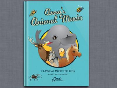 iBook cover book e-book animals childrensm childrens textbook ibooks author