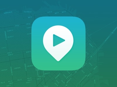 TrackDrop now on App Store