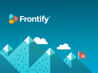 Frontify Illustrations