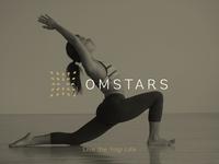 Omstars Branding