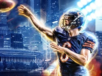 Chicago Bears campaign - 2013