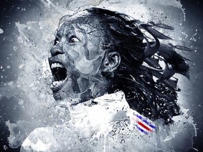 Laura flessel sport olympic games athletes france