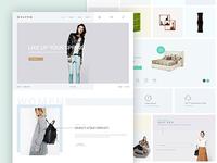 Multipurpose eCommerce Theme