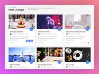 Listgo . Directory & Listing WordPress Theme