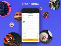 Listgo OpenTable - Directory Theme