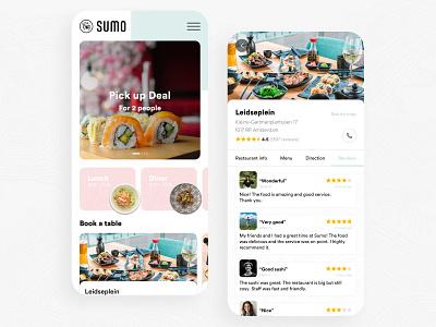 Sumo Restaurant direction menu restaurants booking book restaurant sumo sushi reviews