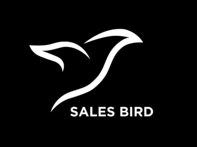 Sales Bird Logo Design