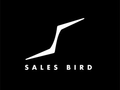SalesBird Logo Concept