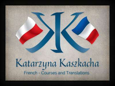 KKaszkacha logo branding qchar design logo design