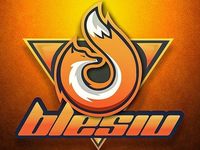 Blesiu Logo