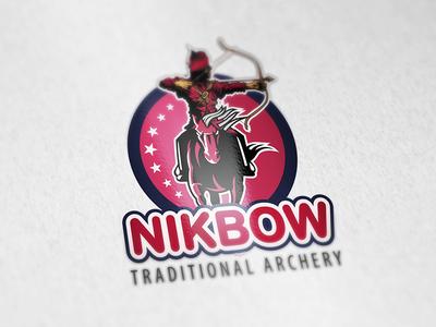 NIkbow Traditional Archery