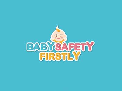 Baby Safety Firrstly Logo