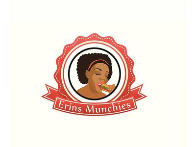 Erin's Munchies Logo