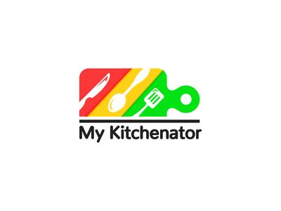 My Kitchenator Logo
