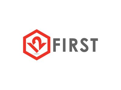 12 First Logo