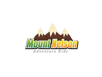 Mount Nelson Adventure Kids Logo Design