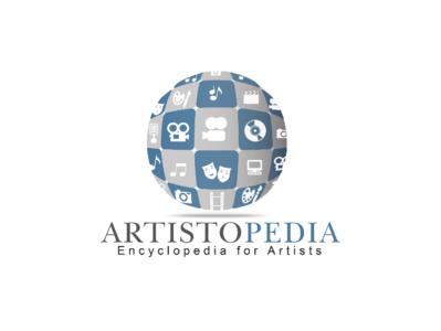 Artistpedia Logo Design