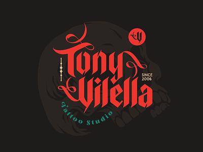 Tony Vilella - Teste Brand - V.1