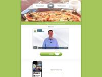 Pizzabtn Site