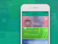 Eesti Mobile. Concept