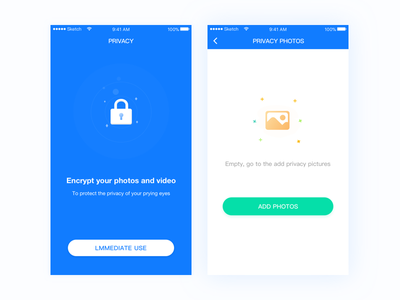 App Design Day 36 ux ui tool sketch icon design application app