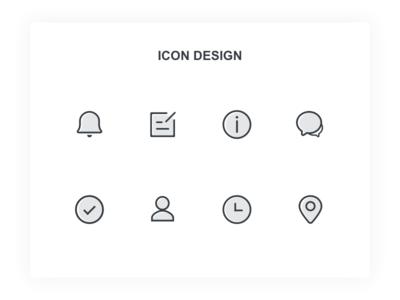 icon#Day9 hiwow application design icon sketch tool ui ux illustration