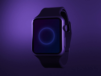 iWatch  Motion
