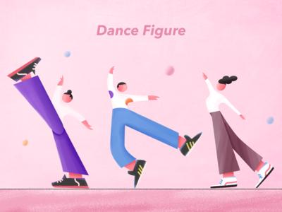 Dance Figure
