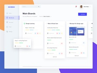 Learning Design Dashboard