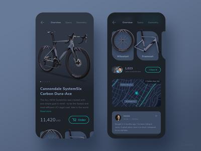 App Bike
