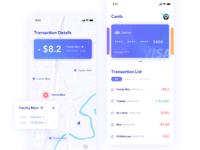 Wallet app 2 3x
