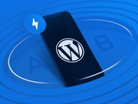 Amp AB Testing  Wordpress Publishing